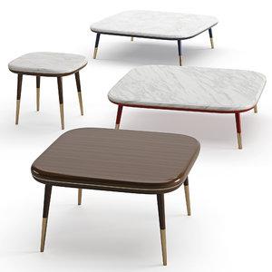 coffee table sabrina model