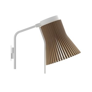 secto design lamp wall 3D model