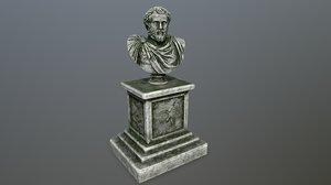 marcus aurelius model