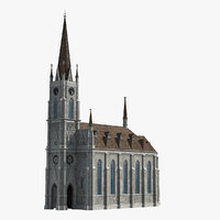 European Church 06