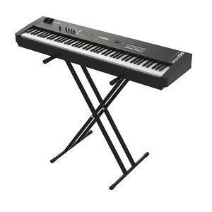 3D synthesizer yamaha mx 88 model
