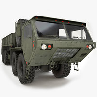 M985 Hemtt Cargo