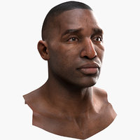 Head_(Black Male)
