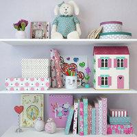 Nursery Decorating 7