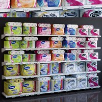 Showcase 019 Toilet paper
