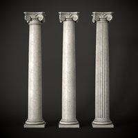 Ionian Column