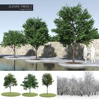 Eleven Trees 2 (+Growfx)