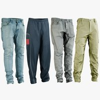 Pants Collection 1