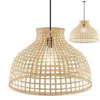 GOTTORP Pendant Lamp Shade - Bamboo - Ikea