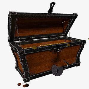 3D chest