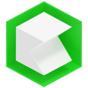 logo 3D model