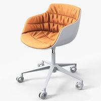 Flow Slim Chair WO