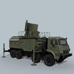 3D 1l265 moskva-1