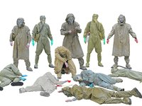 Chemical Attack Pack 11