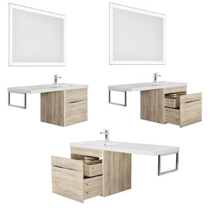 3D model furniture 120 bravat eler