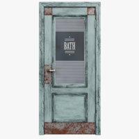 Door Loft Style
