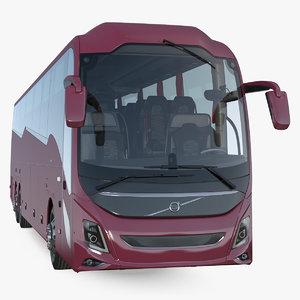 9900 bus model