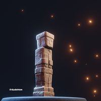 Monument (monolith)