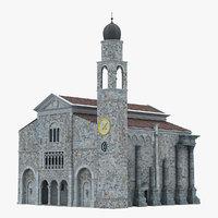 European Church 07