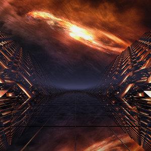 3D concepts galactic observatory
