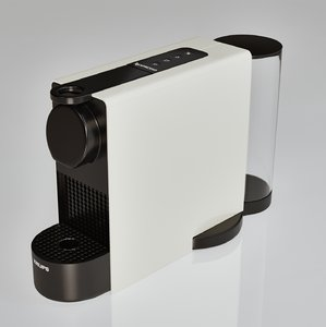 3D model krups essenza coffee-maker