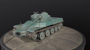 3D amx-50