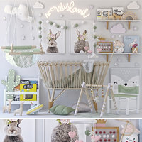 Decor for childroom