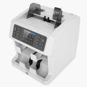 safescan 2985-sx mixed 3D model