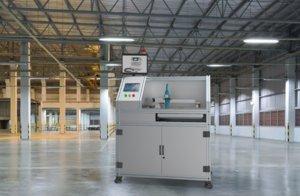 3D inkjet printer machine