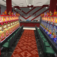 Pachinko  Game Center