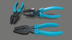3D nippers