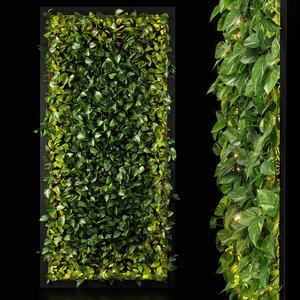 vertical garden 10 model
