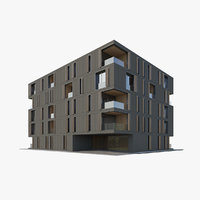 Apartment House 015