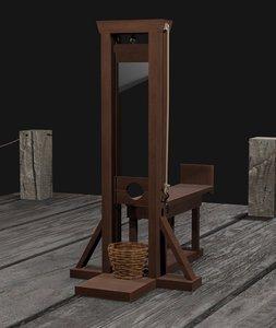 3D historic execution