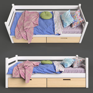 single bed sweet dreams model