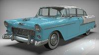 Chevy Belair Sedan 1955