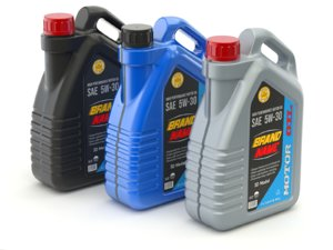bottle engine oil 3D