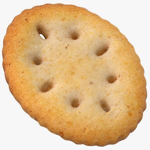 cracker 01 3D