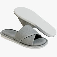 Men's Slippers 1