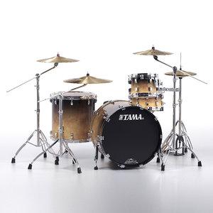 3D acoustic drum set tama
