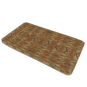 3D mattress old