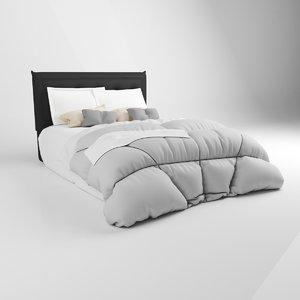 king bed model