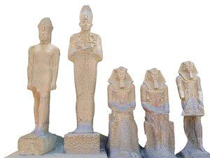 3D ancient egypt