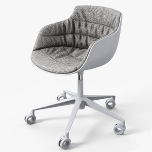 flow slim chair model