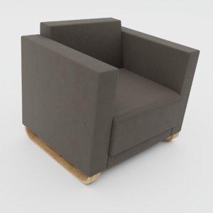 3D beds armchairs sofa