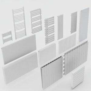 heaters model