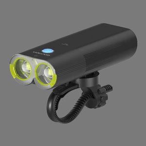 3D model lantern gaciron v9d-1600