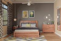 Modern bedroom 2