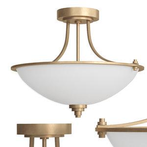 castano 3 - light 3D model