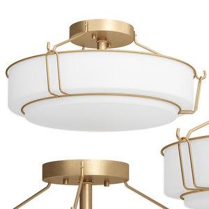 horan 3 simple bowl model